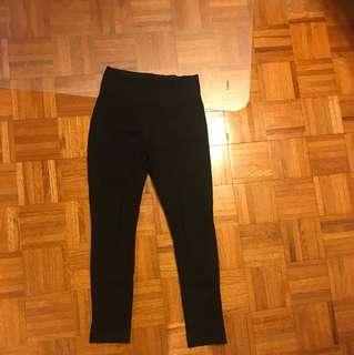 Zara body shaping leggings