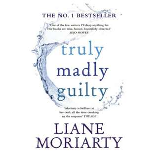 Truly Madly Guilty - Free Ebook