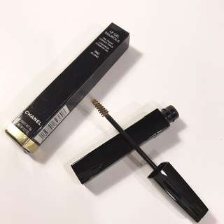 Chanel LONGWEAR EYEBROW GEL 眉gel #360 Blond 淺啡金色