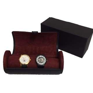 Limited Edition Filippo Loreti Watch Travel Case