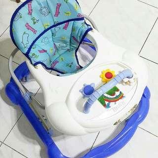 BABY WALKER FAMILY STANDART