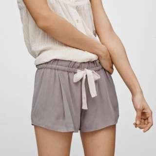 Aritzia Montrougue shorts