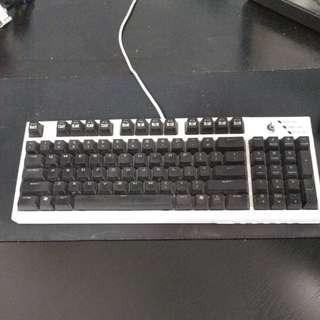 CMStorm Quick fire TK keyboard