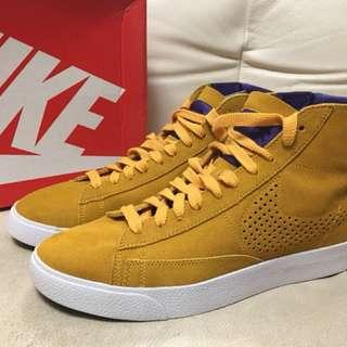 Nike Blazer Lux高筒運動鞋US10