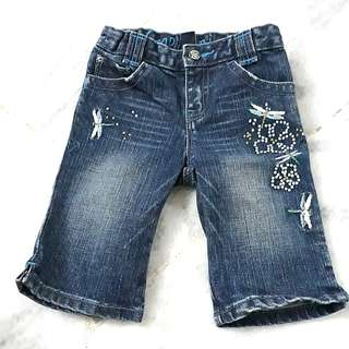 NEW Baby Gap Jeans