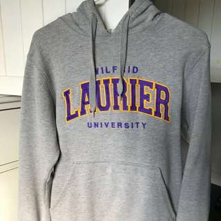 Laurier University Sweater