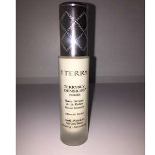 By Terry Terribly densiless primer