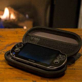 Sony PlayStation Vita with 5 Games, Memory Card, Case & Charger #BlackFriday50
