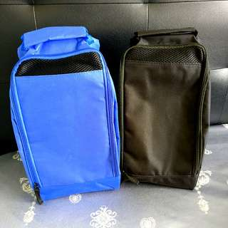 Promo Shoe Bag Futsal sports Nike Adidas type