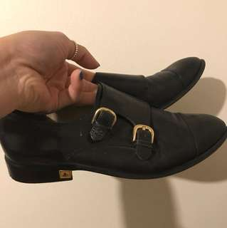 Sam Edelman loafers size 6.5/7