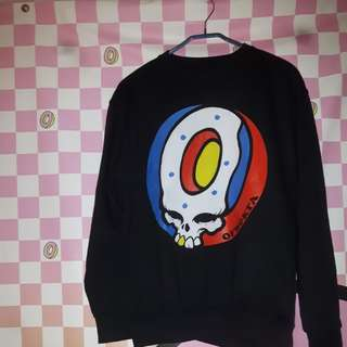 Odd Future sweater OF