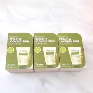 Aveeno daily moisturiser