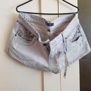 Bnwt size 14 rusty shorts