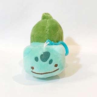 Pokemon Bulbasaur (Ditto) Mini Plush (TAIWAN)