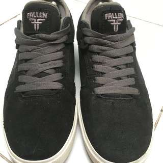 Fallen Skateboard Shoes Size 9US(27cm)
