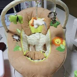 震椅。已經五識震