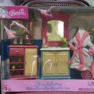 Barbie Deco