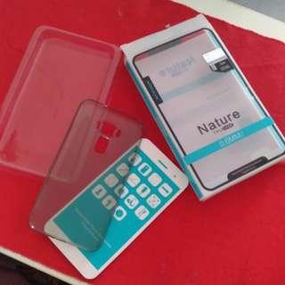 Nillkin TPU Case Asus Zenfone 3 ZE520KL