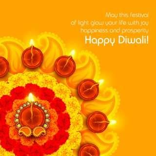 Happy Deepavali! 🎆