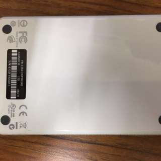 TOSHIBA 1TB USB3.0隨身硬碟