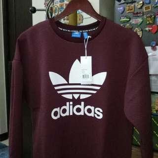 original adidas sweatshirt