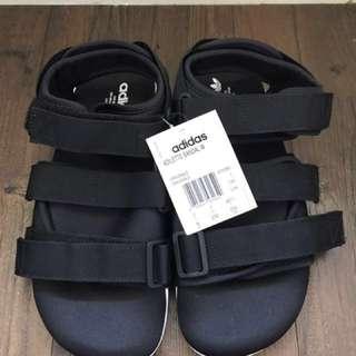 addias adilette sandal 涼鞋