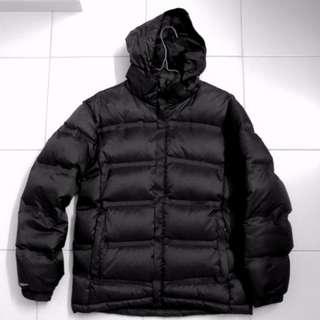 🚚 Winter Down Jacket (Black)