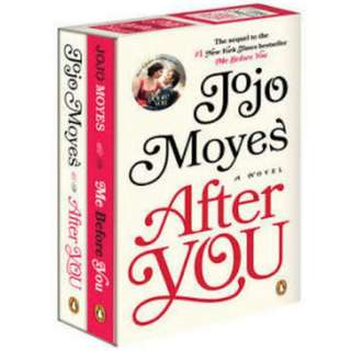 Me Before You & After You - Free Ebooks