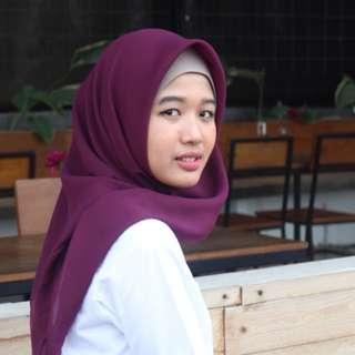 Hijab Candy