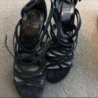 🈹名牌Stuart Weitzman 女裝鞋 Size 39 🈹