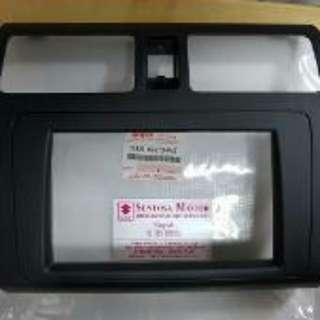 Swift Double Din Panel