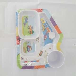 Children meal-set