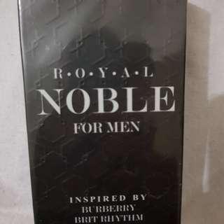 Men perfume brand new