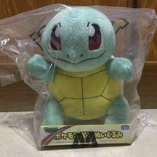 Pokemon Plush Toy - Squirtle