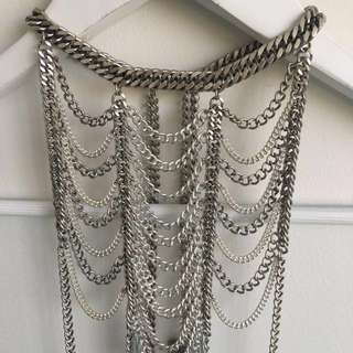 MINC COLLECTIONS Body Chain