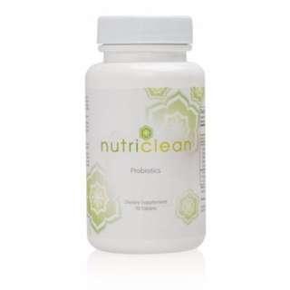 NutriClean™ Probiotics - Single Bottle (30 Servings)