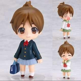K-ON! UI Hirasawa figurine from Japan
