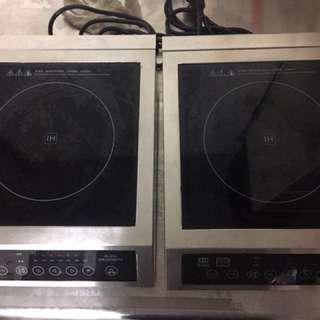 愛迪訊 營業用 電磁爐 IR-330