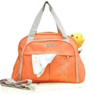 original carter's baby bag