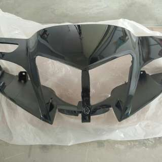 Brand New Aftermarket Headlight Cover for Honda Wave