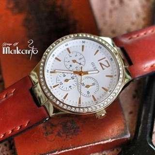 Jam tangan GUESS Original