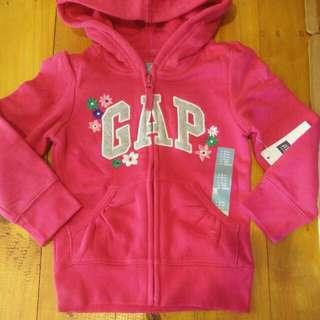 Authentic Baby Gap Hoodie
