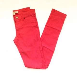 Scarlet Pants