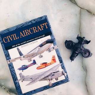 Civil Aircraft Book