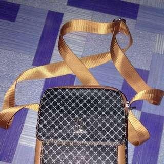 Beg dan dompet