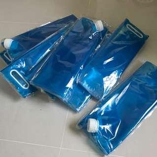 10L waterbag