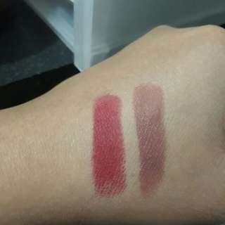 Detail Matte Lipstick (get 2)
