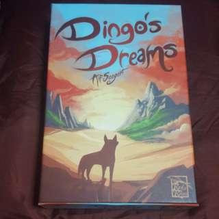 Dingo's Dreams Board Game