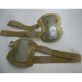 Tactical Elbow Guard for paintball, Nerf, milsim cosplay
