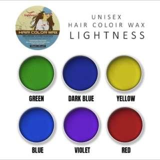 Lightness ColorWax
